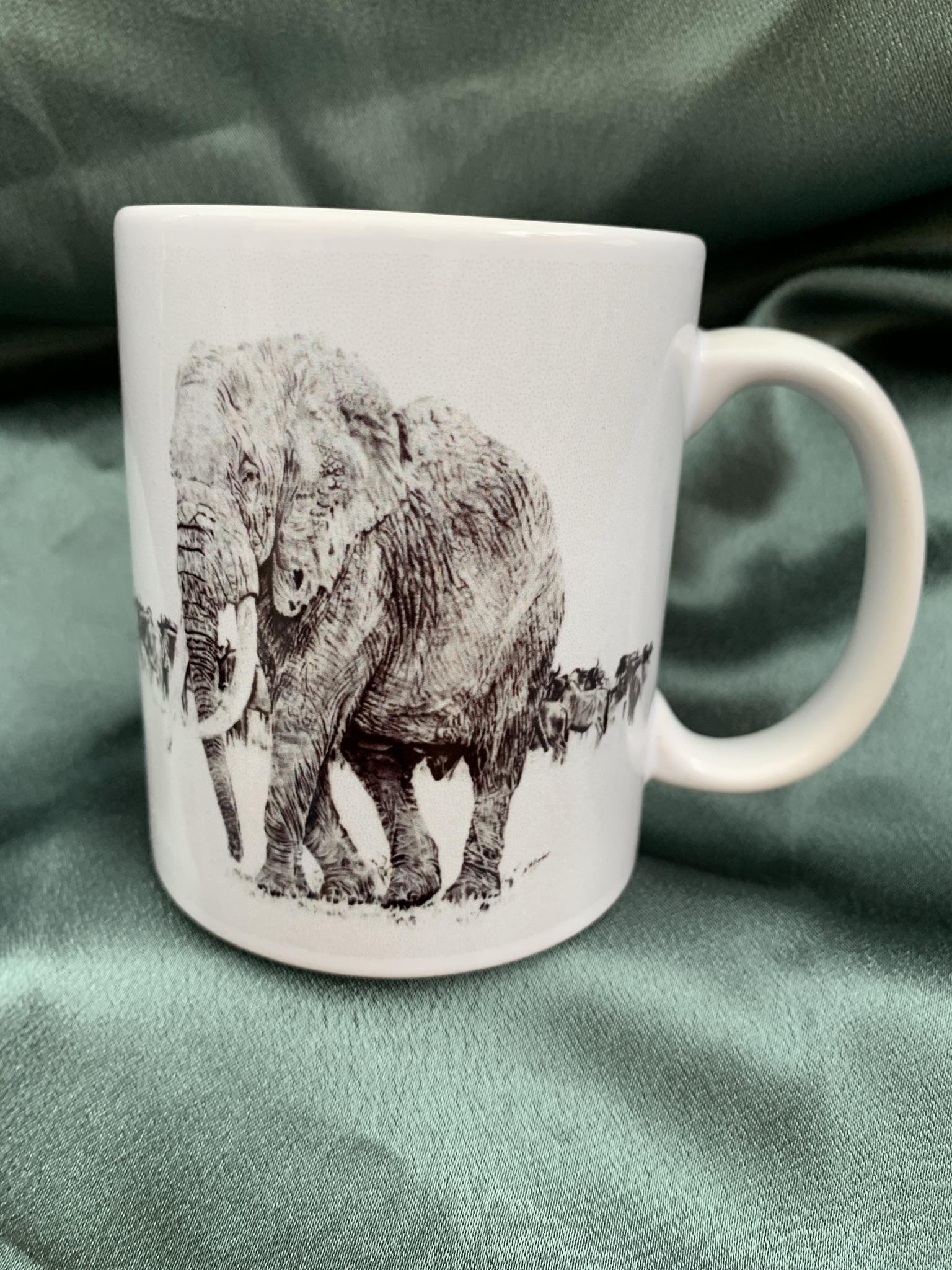 Mug - Various Designs - £6